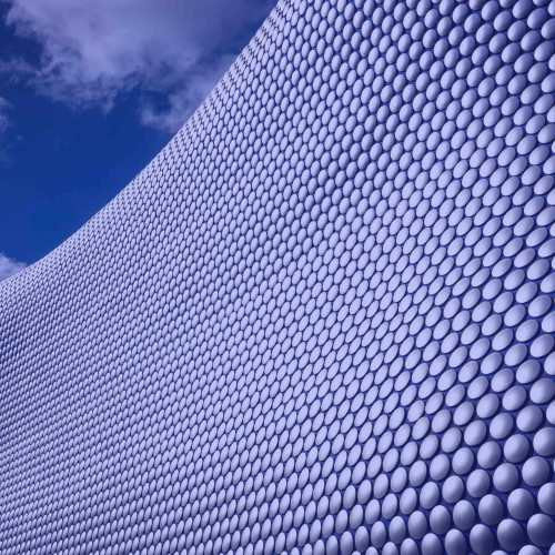 Cleaning in Birmingham